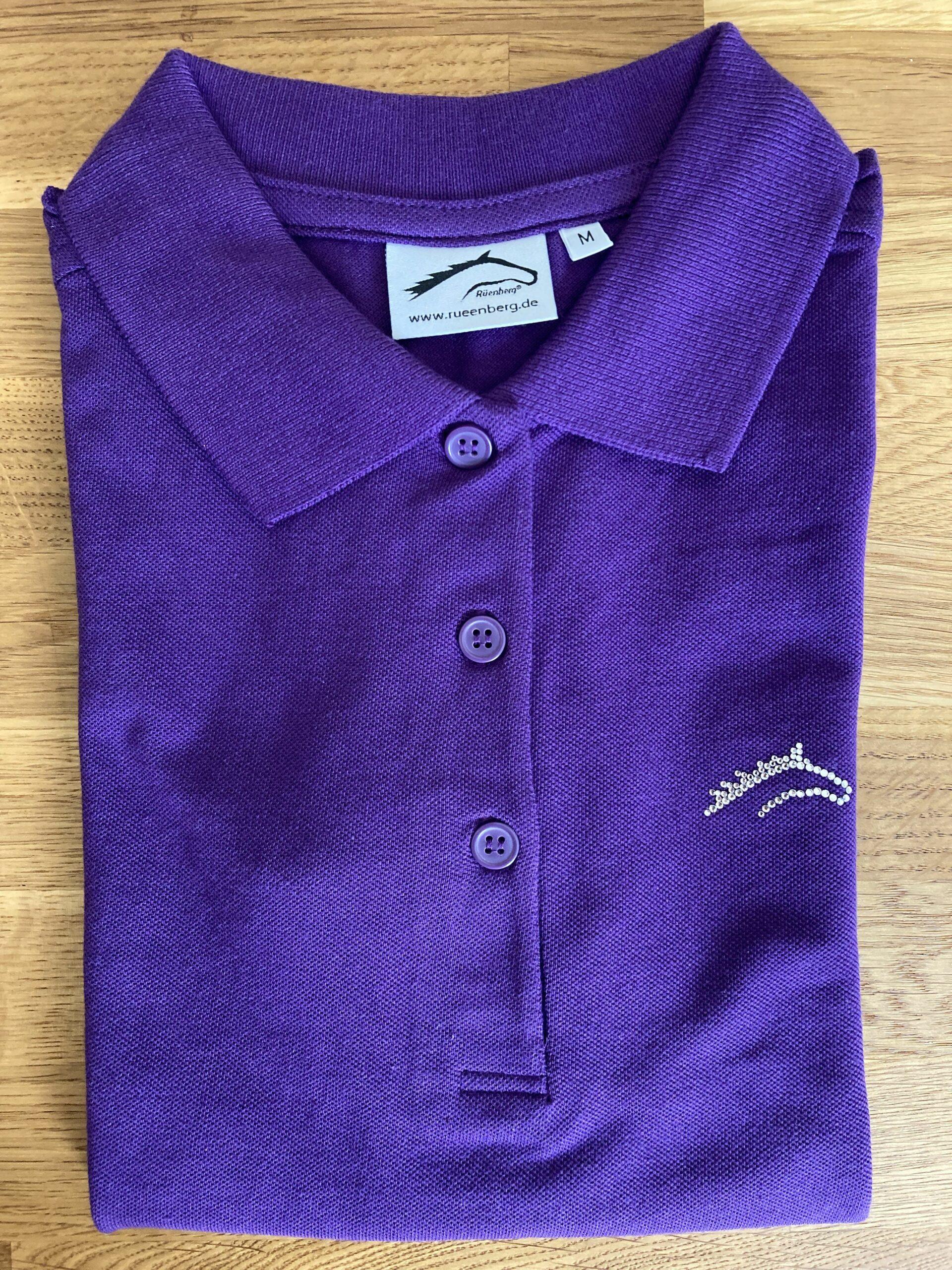 purple DIN A4